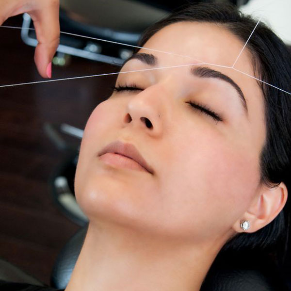 Brow Bar / Wax Bar